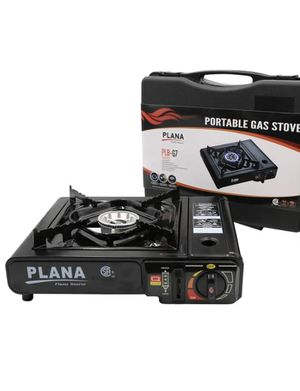 Portable stove/uses butane gas/ brand new for Sale in Los Angeles, CA