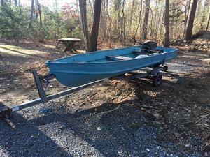 Fishing boat have title for Sale in Carver, MA