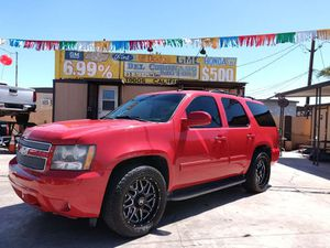 2011 CHEVY TAHOE LT 4X2 92K MILES WE FINANCE EVERYONE ✔✔✔✔ DRIVE HOME TODAY ✔✔✔✔ for Sale in Phoenix, AZ
