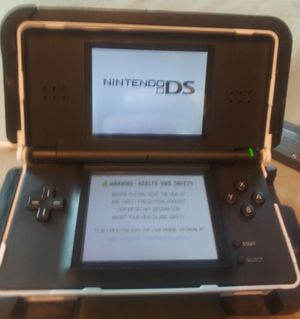 NINTENDO DS LITE W/NERF COVER for Sale in Cleveland, OH