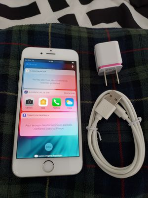 iPhone 6 16GB all original, not refurbished, no problems - Factory unlocked, works with any company - Warranty - Serious seller for Sale in Chula Vista, CA