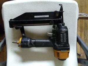 Bostitch nail gun for Sale in Rock Island, IL