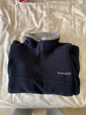 Timberland fleece for Sale in Silver Spring, MD