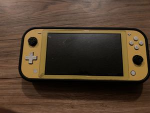 Nintendo lite for Sale in Los Angeles, CA