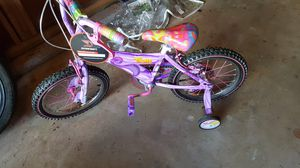 Trolls Toddler Bike for Sale in Hartford, CT