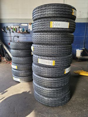 205-75-15 WESTLAKE - NEW TRAILER TIRES for Sale in Tampa, FL