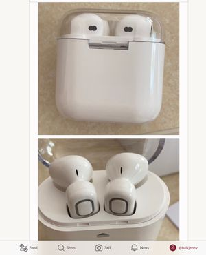Wireless earbuds for Sale in Cherry Hill, NJ