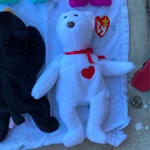 RARE Beanie babies for Sale in Scottsdale, AZ