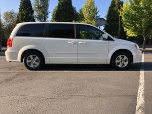 2012 DODGE GRAND CARAVAN (Just Passed DEQ) for Sale in Portland, OR