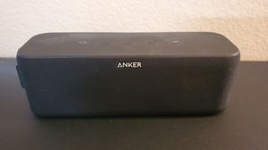 Anker bluetooth speaker for Sale in Brandon, FL
