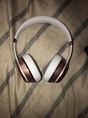 Beats wireless solo 3 for Sale in Seattle, WA