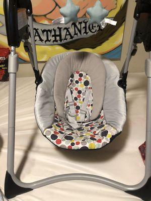 Baby swing for Sale in Bingham Canyon, UT