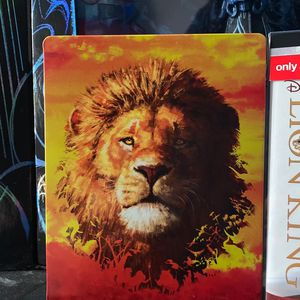 The Lion King 4K for Sale in Long Beach, CA