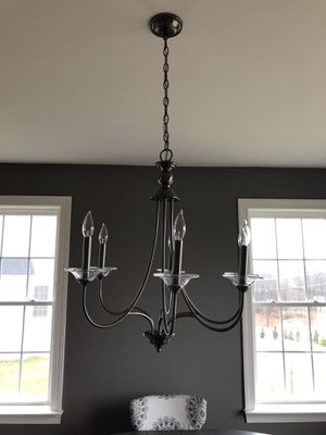 Chandelier for Sale in Mount Airy, MD