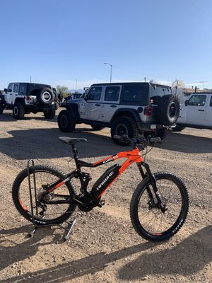 Electric Bikes - multiple models available for Sale in Scottsdale, AZ