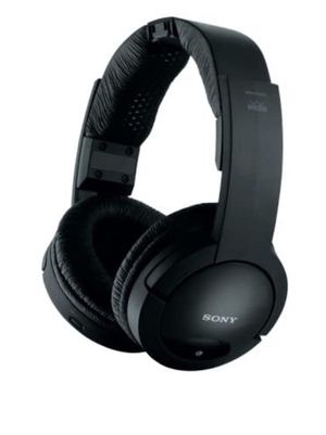 Sony Wireless Headphone for TV for Sale in Boca Raton, FL
