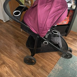 Stroller graco modes 3 Lite travel system for Sale in Vancouver, WA