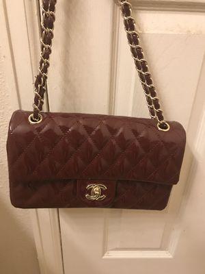 Chanel clutch hand bag for Sale in Denver, CO