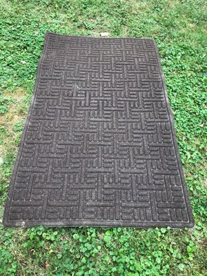 Industrial floor mat for Sale in Westlake, OH