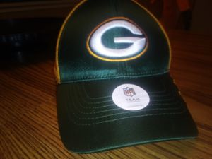 Women's Green Bay Packers Hat for Sale in Lake Hallie, WI
