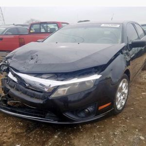 2010-2012 Ford Fusion Part Out Good Parts For Sale for Sale in Concord, NC