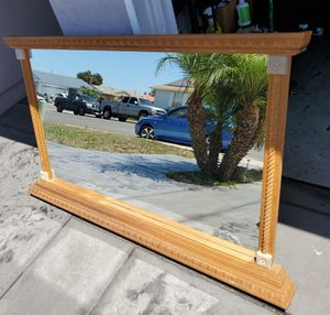 WALL UNIQUE DECORATIVE MIRROR. for Sale in San Diego, CA