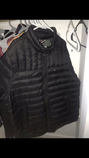 Tommy Hilfiger Thick Jacket for Sale in Silver Spring, MD