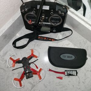 "This Is Another Total "" All In 1- Ready To Fly"" Set Up. Drone, Goggles And Transmitter for Sale in Gilbert, AZ"