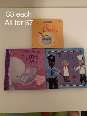 Random books for Sale in Moseley, VA