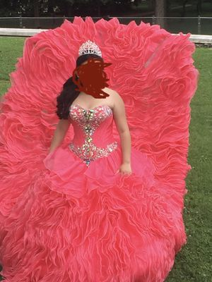 Vestido de quinceañera for Sale in Hyattsville, MD