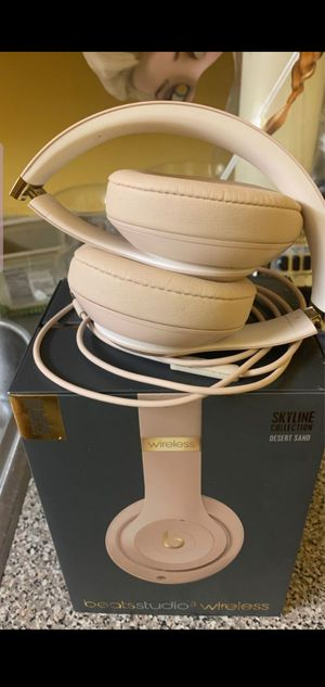 Beats studio 3 ( no box) for Sale in The Bronx, NY