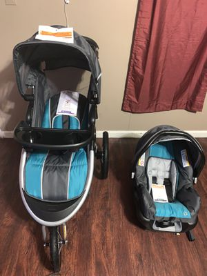 Stroller and car seat for Sale in Laveen Village, AZ