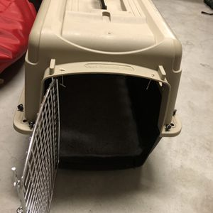 Medium Size Dog Crate for Sale in Redwood City, CA