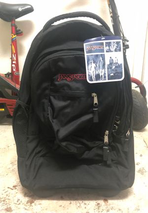 JANSPORT Wheeled BACKPACK Driver 8 and Superbreak for Sale in Miami, FL
