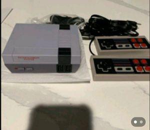 Nintendo nes classic for Sale in Modesto, CA