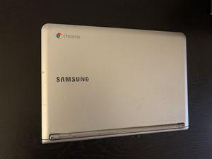 Samsung ChromeBook for Sale in Wichita, KS