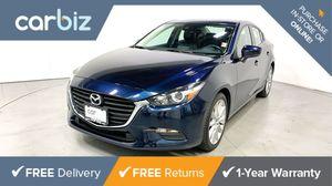 2017 Mazda Mazda3 4-Door for Sale in Baltimore, MD