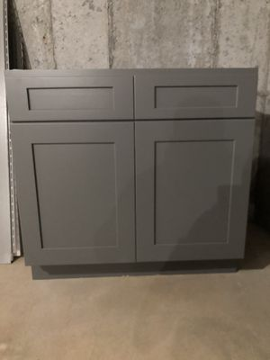 """36"""" Cabinet - Brand New for Sale in Providence, RI"""