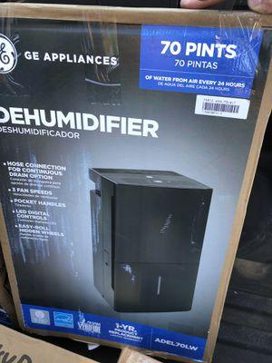 Dehumidifier ge new for Sale in Rosemead, CA