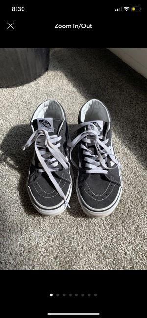Vans sk8-mid pro for Sale in Cleveland, OH