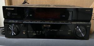 Pioneer receiver for Sale in Vashon, WA
