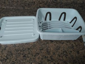 Small dish pan rack for camper!!! for Sale in Huntington Beach, CA
