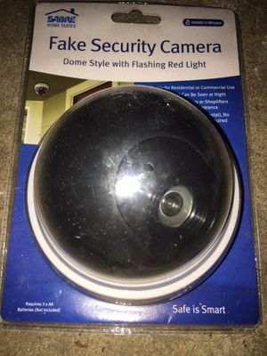 Fake camera for Sale in Vancouver, WA