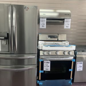 Appliances $39 Down Payment for Sale in Fort Lauderdale, FL