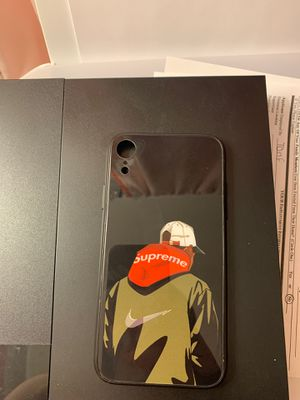 Xr iPhone case for Sale in Washington, DC
