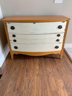 Distressed wood dresser for Sale in Bel Aire, KS