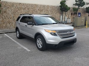 2013 Ford Explorer (3 months or 3000 miles Warranty) for Sale in Orlando, FL