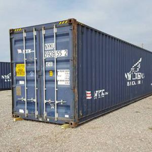 Shipping Containers- Pay On Delivery for Sale in Charlotte, NC