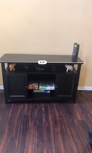 Expresson Entertainment/TV Stand for Sale in Lithonia, GA