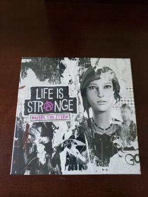 Life is strange vinyl box set for Sale in Charlottesville, VA